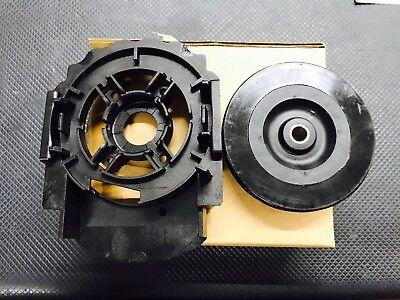 Dewalt Demolition Hammer D25851k D25831k Fan Baffle N016920 1006592-01