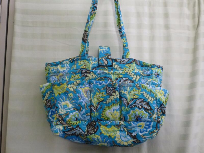 Craft Tote Bag or Diaper Bag free shipping