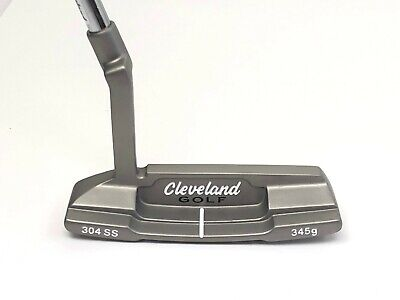 CLEVELAND HUNTINGTON BEACH COLLECTION MILLED #4 PUTTER 33""