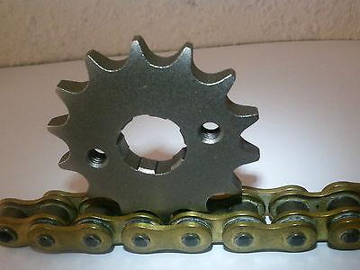 racing tuning Ritzel Honda CBR 125 R  CBR125, JC34, JC39 14 Zähne neu