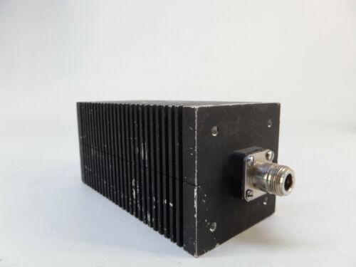 JFW 50FH-040-100-3N Attenuator, DC-3000 MHz, 100 Watts, 40dB, Type N