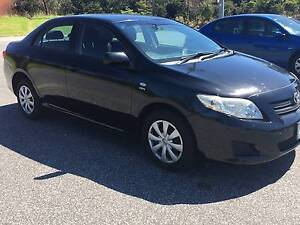 2007 Toyota Corolla LONG REGO TOYOTA DEALER SERVICE HISTORY!!! Knoxfield Knox Area Preview