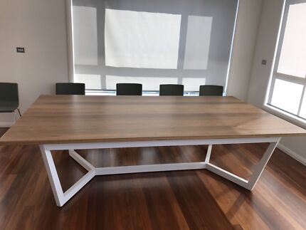 Seater Dining Table Dining Tables Gumtree Australia Pittwater - 12 seater solid wood dining table