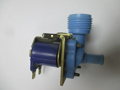Cecilware Water Inlet Valve Part L462a Used Tested And Running