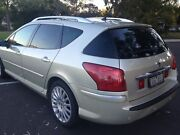 Peugeot 407 Touring Box Hill Whitehorse Area Preview