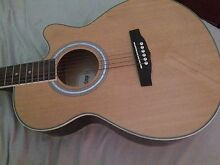 Ma-15 acoustic Guitar Redlynch Cairns City Preview