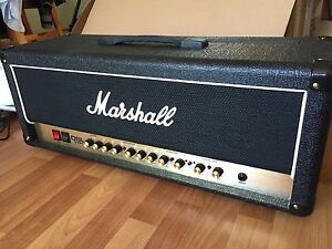 Marshall DSL100H Amplifier MINT CONDITION Sydney City Inner Sydney Preview