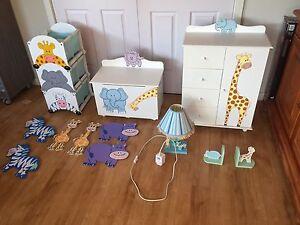 Baby Room Items Latrobe Latrobe Area Preview