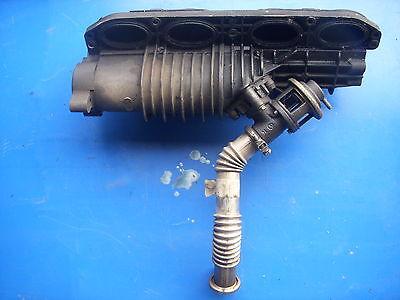 Peugeot Boxer Citroen Relay 2.5 (1994-2002) Diesel Air Intake Filter Box