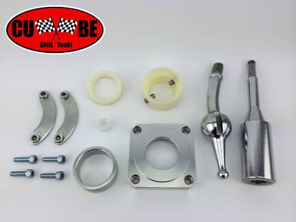 CUBE Speed short shifter to suit R31 Nissan Skyline NA MF5 South Plympton Marion Area Preview