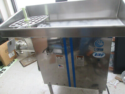 Biro 7548 548 Heavy Duty Meat Grinder