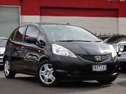 2008 Honda Jazz GLi Hatch *** AUTO *** $8,650 DRIVE AWAY *** Footscray Maribyrnong Area Preview