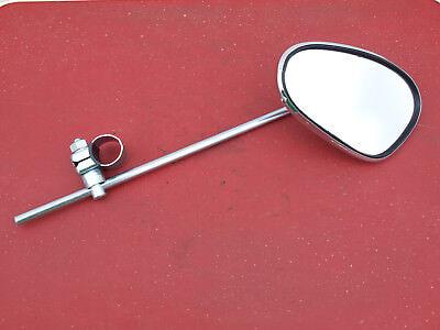 Hercules K100 K 100 K101 K102 K 193 K104...original Bumm Spiegel rechts