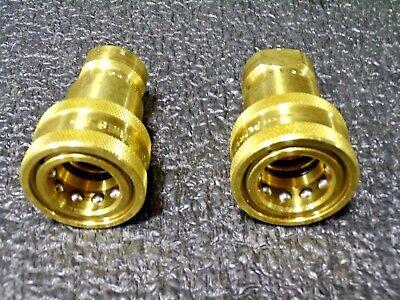 2pk Parker Bh4-60-stm 60 Series Coupler - Female Pipe