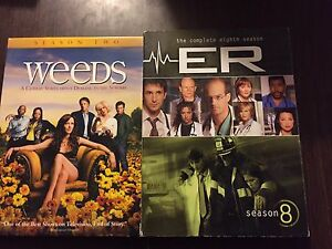 Weeds and ER