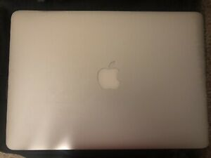MacBook Air 2017  $1000 or Trade for Gaming PC