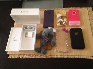 Iphone accessories Narre Warren South Casey Area Preview