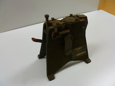 Koldweld Heintz Bm9 H1880 A Kelsey Hayes Weld Fine Wire Portable Tool Stand