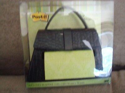 Post-it Pop Up Note Dispenser Pocketbook