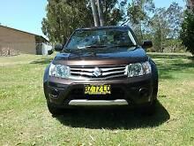 Fabulous Off-Road and Highway Vehicle - 2013 Suzuki Grand Vitara Mullumbimby Byron Area Preview