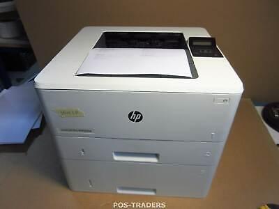HP LaserJet Pro M402dne C5J91A MONO A4 Laser 38ppm Printer LAN USB 36462 PRINTS