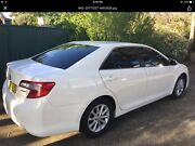 Toyota Camry Altise 2013 urgent sale Bankstown Bankstown Area Preview
