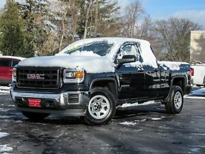 2015 GMC Sierra 1500 Base Double Cab 4WD ** ONE OWNER!!! **