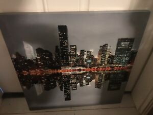 Both New York pictures $20