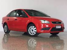 2008 Ford Focus Sedan ' Great First car ' Ashmore Gold Coast City Preview