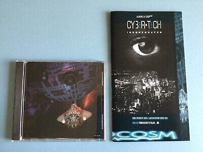 Microcosm - Commodore Amiga CD32