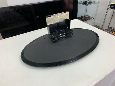 Mitsubishi - OEM TV Stand/Base - Part 761A370 Model LT-52133 base - WITH SCREWS