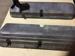 Mustang stock 5.0L valve covers. 86-93