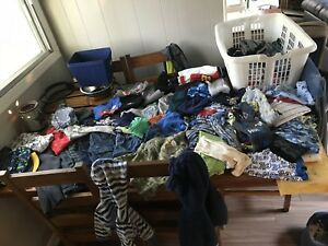 6-12 month boy clothing lot