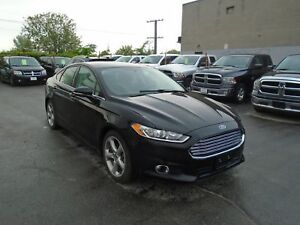 2015 Ford Fusion SE BE APPROVED TODAY!!