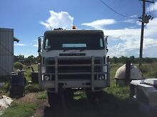 1986 T2670 acco prime mover Oakey Toowoomba Surrounds Preview