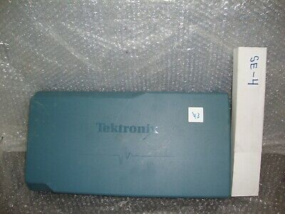 Tektronix Oscilloscope Front Panel Cover About 43 22.8 5.5 Cm