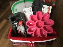 Chefs Toolbox basket of goodies NEW Craigmore Playford Area Preview