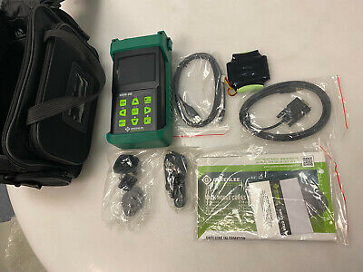 Greenlee 930xc-20c Optical Time-domain Reflectometer