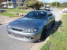 Nissan Silvia (S15) Turbo 1998 - $14,500.00 ono Hallett Cove Marion Area Preview