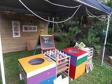 spin art market stall for sale Palmwoods Maroochydore Area Preview
