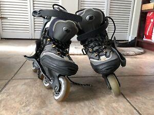Men's 8.5 Roller blades