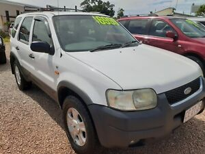 2003 Ford Escape XLT *AUTO *White *Free 1 yr Warranty Holtze Litchfield Area Preview
