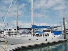 50 foot Bilge Keel Steel Yacht Urangan Fraser Coast Preview