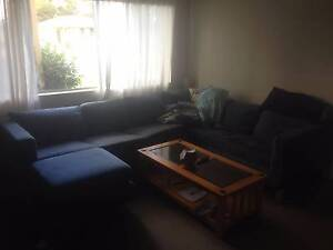 6 seat corner sofa. Nice condition. Need gone by Tuesday evening! Hobartville Hawkesbury Area Preview