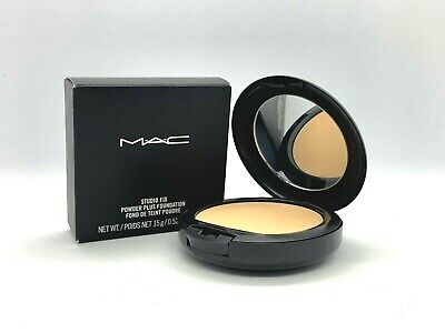 Mac Studio Fix Powder Plus Foundation ~ C3.5 ~ .52 oz BNIB for sale  Shipping to India