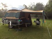 Custom made Australian off-road camper trailer Tyabb Mornington Peninsula Preview