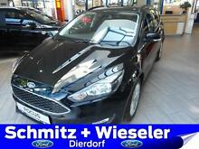 Ford Focus Turnier Cool&Connect Navi SYN3 Touch Dachr