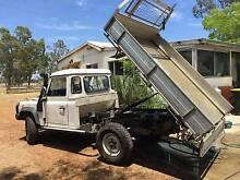 200tdi Engine for sale from a 1992 Land Rover Defender North Perth Vincent Area Preview