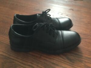 Graduation shoes size 6 1/2