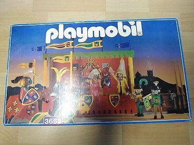 """Playmobil Set 3652 """"Ritterturnier"""" NEU"""